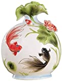 Vase Dekoration Wohnzimmer Keramikvase Dekoration Dekoration Wohneinrichtung Porzellan Email Französisch Blau Porzellan Hochzeit Geschenk JXLBB