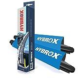 HYBROX Scheibenwischer KFZ-V10057