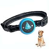 LPWCAWL Anti Dog Barking Device,USB Wiederaufladbares Wasserdichtes Antibell-Kontrollhalsband Für Hunde,Humanes Stoppen des Bellens