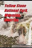 Yellow Stone National Park,Wyoming,Amerika