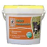 BASU Hundemilch Aufzuchtmilch Hundewelpen Welpen Milchpulver Muttermilch-Ersatz 600 g Eimer