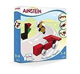 AINSTEIN 2371 - Coole Fahrzeuge, kreatives Lernspielzeug, hergestellt in Österreich