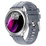 Uhr Smartwatch Blutdruck Herzfrequenzmesser Fitness Armband Telefonanruf Smart Watch Frauen Männer Sportuhr G