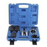 Wischerarm Abzieher Entferner, 6 teiliges Wischerarm Abzieher Set Lager Entfernen Werkzeug für Astra G/Zafira B/Corsa C/Vectra C