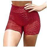 Banbry Shorts Damen Kurz Sport Leggings, Einfarbig/Tie Dye/Modedruck Blickdicht Kompressions Yoga Fitnesshose Sporthose Hohe Taille Sportshorts für Gym Workout Jogging