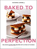 Baked to Perfection: Delicious gluten-free recipes with a pinch of science (English Edition)