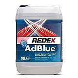 Redex RADD0036A Adblue mit Ausgießer, 10 Liter