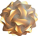 Design Kugellampe Papier I klein Ø 27 cm I Lampenmanufaktur Oberkirch I Büttenpapier I Papier I Papierleuchte Kugelleuchte Stehlampe Lichtobjekt Lampe Leuchte