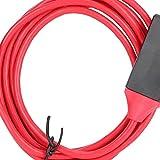 Yuyanshop Kabeladapter, ultradünnes Design Video Kabel Adapter Digital Audio Kabel Mode Plug and Play für Party Vorlesung