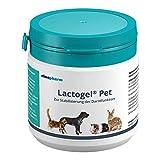 almapharm Lactogel Pet zur Stabilisierung der Darmfunktion für Tiere 100g Dose