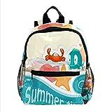 Süße Stereoanlage, Jungen Rucksäcke für die Schule Süße Rucksäcke für Kinder Teen Kleinkind Fashion Daypack Rucksack Reise Laptoptasche
