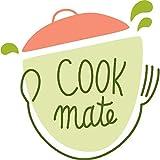Cookmate - My personal recipe organizer