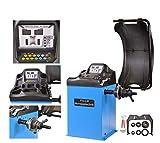 Pro-Lift-Werkzeuge Reifenauswuchtmaschine Felgengröße 10'-24'