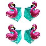 Wenlia Aufblasbare Schwimmflügel für Kinder, Einhorn infinitoo Armbands Schwimmfl gerl Aufblasbare Schwimmreifen für Jungen Mädchen Kleinkinder Schwimmhilfe 1/2 Paare