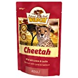 Wolfsblut Cheetah 7 Stück
