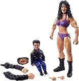 WWE GVC09 Wrestlemania Action Collectibles Figuren