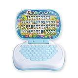 YXDS Multifunktions-Lernmaschine Englisch Frühes Tablet Computer Toy Kid Interaktives Spielzeugtraining