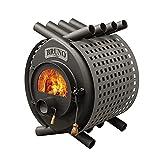 Werkstattofen | BRUNO Pyro II | Warmluftofen | 16 kW