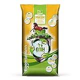 Eggersmann EMH Mash – Pferdefutter zur Unterstützung der Darmflora und Einer Guten Verdauung – 15 kg Sack
