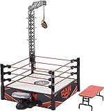 WWE GXV80 - Wrekkin' Kickout Ring, ab 6 Jahren