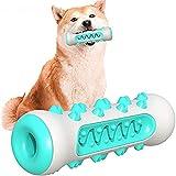 Sweenaly Kauspielzeug für Hunde, aus Naturkautschuk, beißfest, interaktives Spielzeug für große, mittelgroße und kleine Hunde