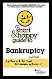A Short & Happy Guide to Bankruptcy (Short & Happy Guides) (English Edition)