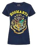 Damen - Official - Harry Potter - T-Shirt (M)
