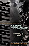 Agents of Influence (Star Trek: The Original Series) (English Edition)