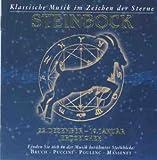 Klassische Musik im Zeichen der Sterne - Steinbock