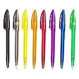 100 Kugelschreiber'Manuel' mit Logo/Druck/Werbung/Aufdruck/bedruckt Werbeartikel WPRO