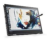 Lenovo ThinkPad X1 Yoga (1. Gen) Convertible Tablet 14 Zoll Touch Display Intel Core i7 256GB SSD Festplatte 16GB Speicher Windows 10 Pro Webcam UMTS LTE Notebook Laptop (Generalüberholt)