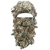 Ski Mask Winterthermal Gesicht Abdeckung Radfahren Hut Mütze Schal windundurchlässiges Warm für Outdoor SportsHunting Kostüm