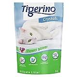 Tigerino Hellodeal Katzenstreu mit frischem Duft, 5 l