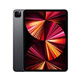2021 Apple iPadPro (11', Wi-Fi, 256GB) - Space Grau (3. Generation)