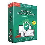 Kaspersky Internet Security 2020 3 Nutzer 1 Jahr Renovierung