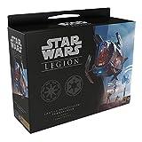Asmodee Star Wars: Legion - LAAT/le-Patrouillentransporter, Erweiterung, Tabletop, Deutsch