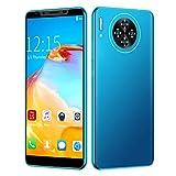3G entsperrtes Android Handy 5,8 Zoll Dual Card Dual Standby Smartphone entsperrt 512 MB + 4 GB 1800mAh Li-Ionen-Akku 3,5-mm-Micro-USB-Schnittstelle Smartphone für Android 6.0