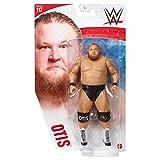 WWE - Serie 117 - OTIS - Actionfigur, bringen Sie die Action der WWE nach Hause, ca. 15,2 cm.