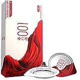 Kondome, Ultradünne Kondome 0,01mm, Condome Längeren Sex, Kondome Für Männer - 10 Stück/Box