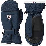 Rossignol Ruby Impr Damen Skihandschuhe, Dark Navy, XL
