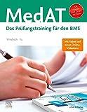 MedAT Humanmedizin/Zahnmedizin: Das Prüfungstraining für den BMS