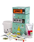 HOPT Bierbrau-Kit Anfänger-Bernstein-Bier