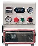 CGOLDENWALL TBK-108P Vakuum-Laminiermaschine für LCD-Bildschirm-Reparaturausrüstung