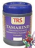 yoaxia ® Marke Set - [ 400g ] TRS Tamarinde als konzentrierte Paste / Tamarind Concentrated Paste + ein kleines Glückspüppchen - Holzpüppchen