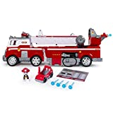 PAW Patrol Ultimate Rescue Feuerwehrauto mit Marshall - Fig