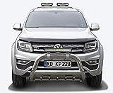 Motorhaubenschutz Insektenschutz Steinschlagschutz Bug Shield Bonnet Bra Guard~