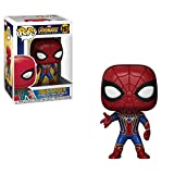 Funko Pop Marvel: Avengers Infinity War - Iron Spider Man Collectible Figur