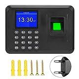 Time Recorder System Clock Recorder zum Einchecken von Mitarbeitern(European regulations)