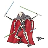 Star Wars The Black Series 15 cm große General Grievous Fig