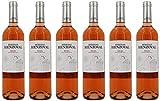 Bodegas Escudero Heredad Bienzoval Rosado DOCa Rioja 0.75 Liter